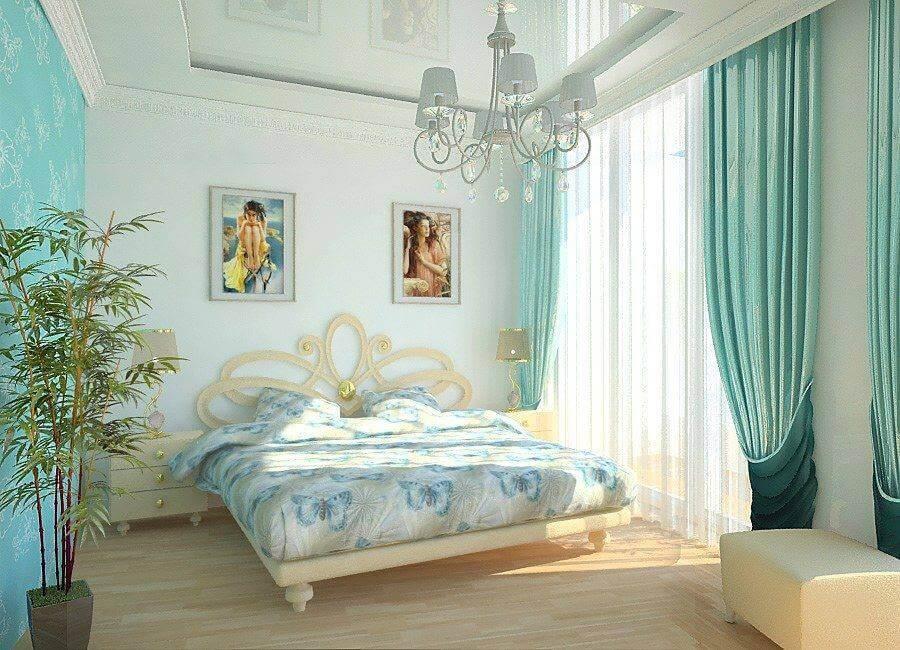 Top 10 Dormitoare Design by Arhitect Diego Revollo