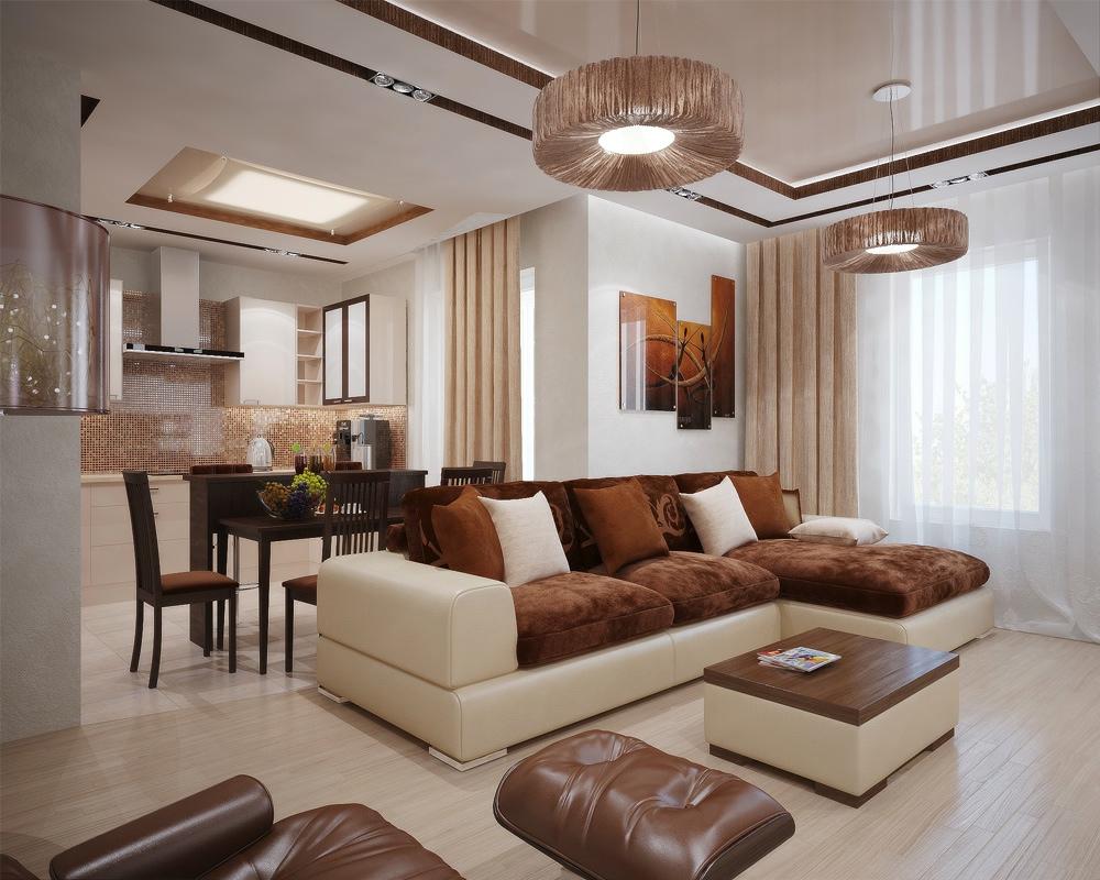 10 Living Room in Aprilie8