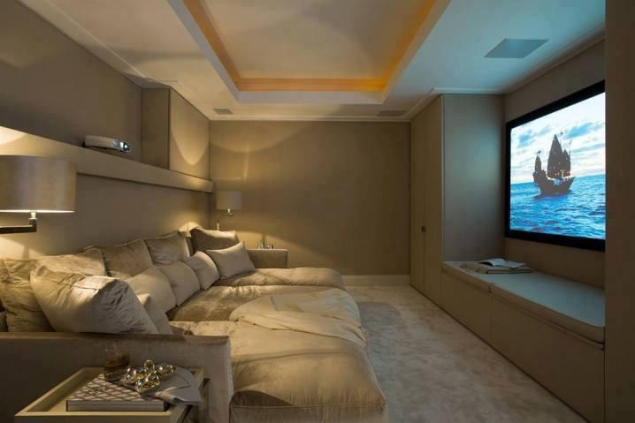 Cinema Room la tine acasa
