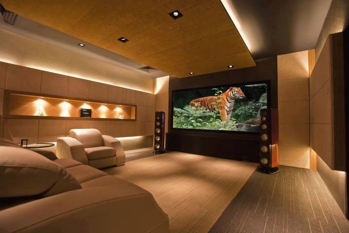 Cinema Room la tine acasa2