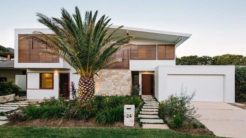 O casa minunata din Australia