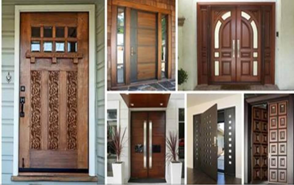 Usi Exterior Casa Idei Design Interior