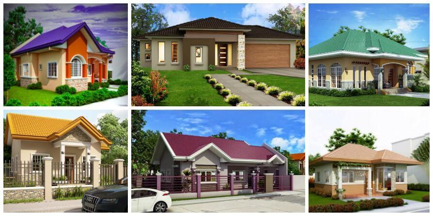 15 Case frumoase mici pe care le vei adora