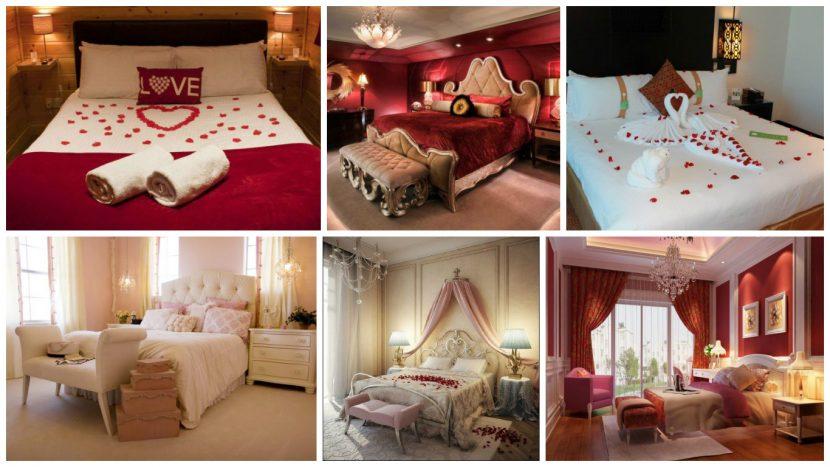 Dormitoare pentru el sau ea