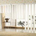 Rulouri textile verticale pentru interior