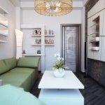 Idee decorare sufragerie mica