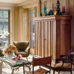 Design modern sufragerie