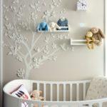 Amenajare perete decorativ pentru copii