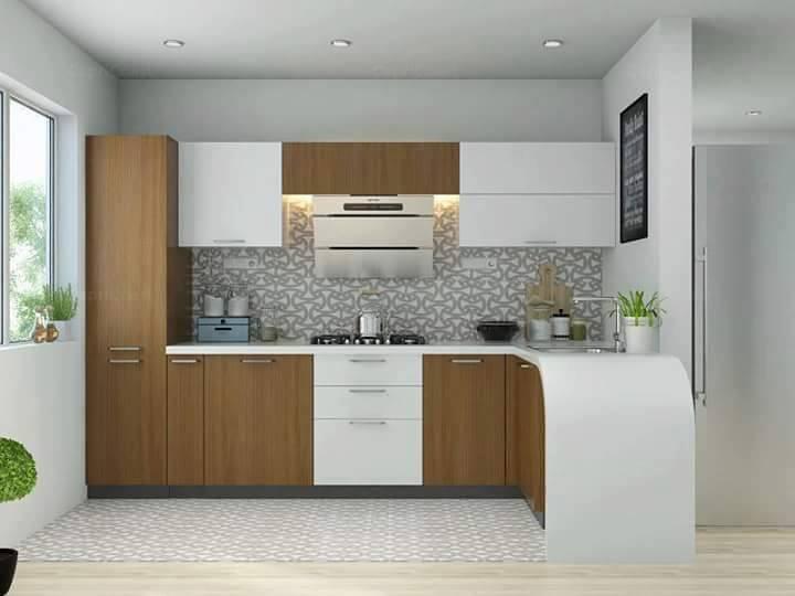 Bucatarii moderne cu un design frumos idei design interior for Kichan farnichar design