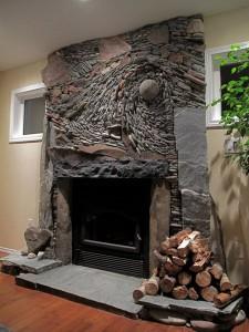 Design din piatra