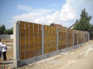 Garduri Moderne din Lemn