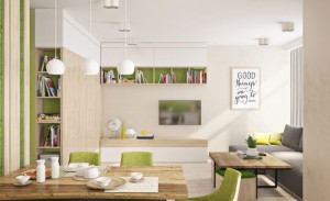 Apartament colorat13