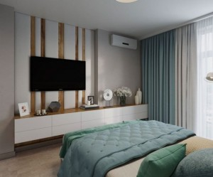 Apartament colorat 7